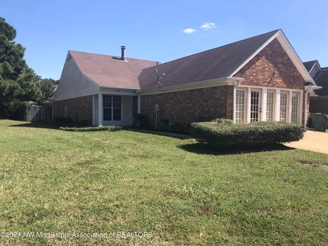 7654 Lilly Drive, Southaven, MS 38671 (MLS #337926) :: Signature Realty