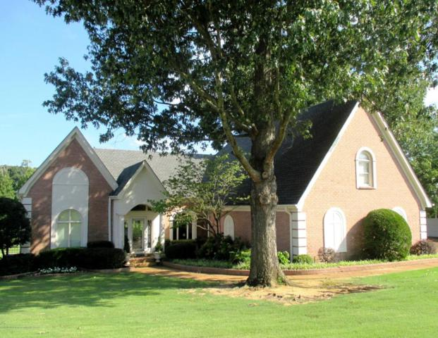 9253 S Laurel Hill S, Olive Branch, MS 38654 (MLS #311514) :: Signature Realty