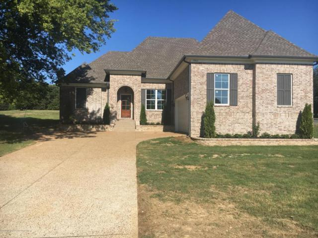 7983 Kirkwood Cove, Olive Branch, MS 38654 (MLS #315196) :: Signature Realty