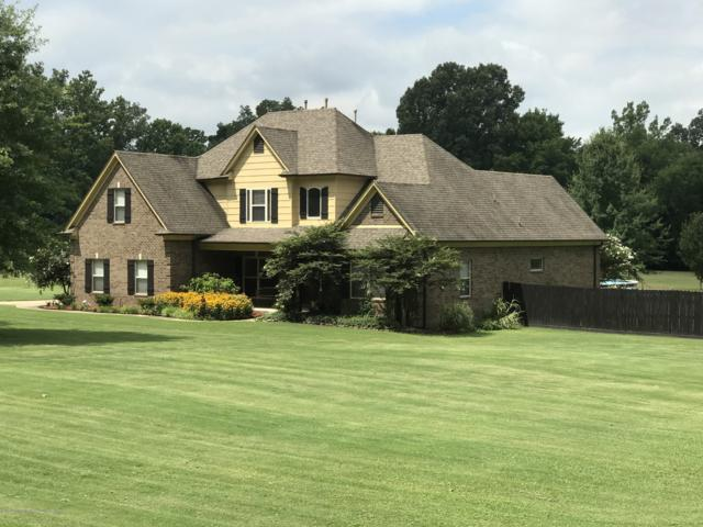4033 Swinnea Road, Southaven, MS 38672 (#317898) :: JASCO Realtors®