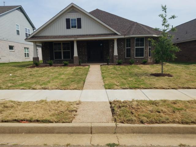6683 Jessie Hoyt Drive, Olive Branch, MS 38654 (MLS #319357) :: Signature Realty