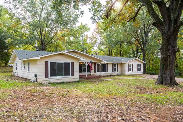1423 Hopper Drive, Horn Lake, MS 38637 (#325969) :: Berkshire Hathaway HomeServices Taliesyn Realty