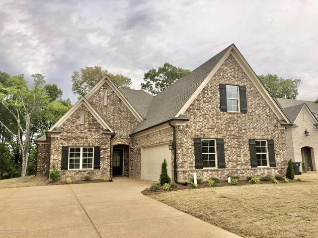584 Dudley Drive, Hernando, MS 38632 (MLS #326835) :: Signature Realty