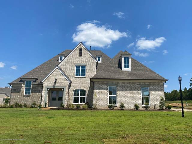 14632 Choctaw Ridge Dr, Olive Branch, MS 38654 (MLS #327432) :: Signature Realty