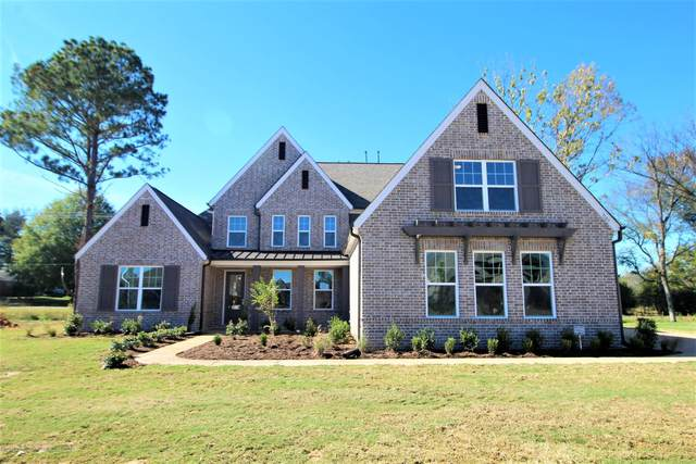 7103 River Ridge Rd., Olive Branch, MS 38654 (MLS #330334) :: The Justin Lance Team of Keller Williams Realty