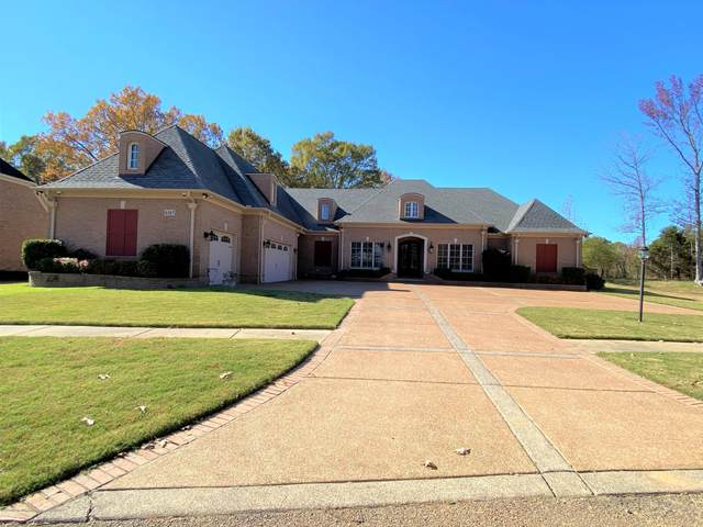 6267 Valley Oaks Drive, Olive Branch, MS 38654 (MLS #331188) :: The Justin Lance Team of Keller Williams Realty