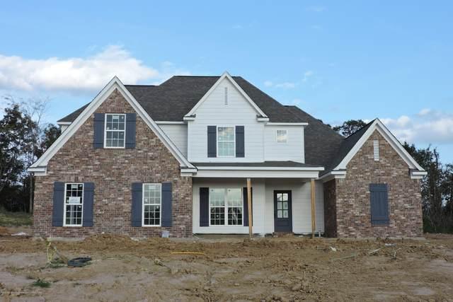 8308 Jack Thomas Cove, Olive Branch, MS 38654 (MLS #331287) :: The Home Gurus, Keller Williams Realty