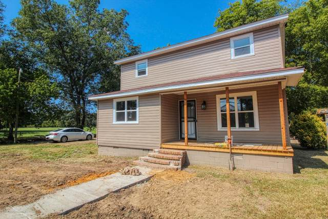 16448 Arkabutla Road, Sarah, MS 38665 (MLS #331545) :: The Home Gurus, Keller Williams Realty