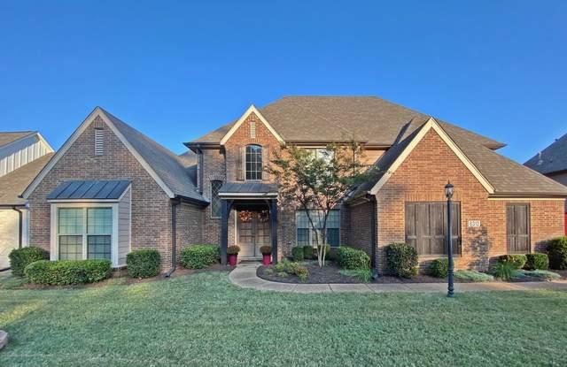 6312 Sierra Drive, Olive Branch, MS 38654 (MLS #331964) :: The Home Gurus, Keller Williams Realty
