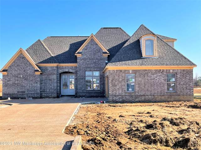 1601 Treestand Road, Southaven, MS 38672 (MLS #333375) :: The Live Love Desoto Group