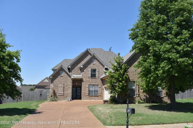 3126 Central Parkway, Southaven, MS 38672 (MLS #335268) :: Signature Realty