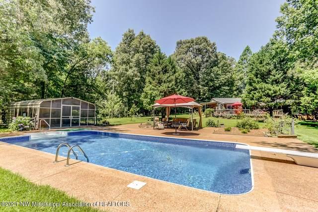 364 Avant Road, Crenshaw, MS 38621 (MLS #336067) :: Gowen Property Group | Keller Williams Realty