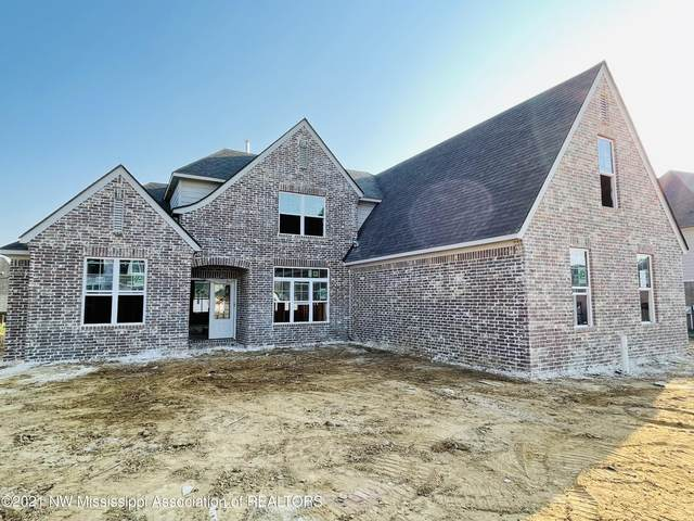 8378 Laura Lennon Pass, Olive Branch, MS 38654 (MLS #336277) :: The Live Love Desoto Group