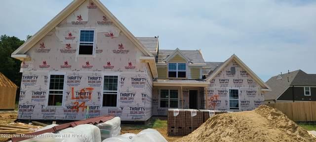 175 Natchez Loop, Hernando, MS 38632 (MLS #336493) :: Gowen Property Group | Keller Williams Realty