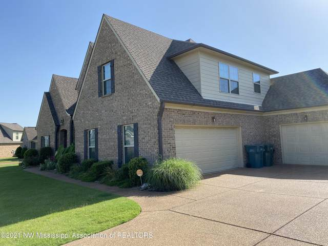 4780 Rosepetal Cove, Southaven, MS 38672 (MLS #336515) :: The Justin Lance Team of Keller Williams Realty