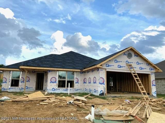 3520 Sabra Lane, Southaven, MS 38672 (MLS #336551) :: The Home Gurus, Keller Williams Realty