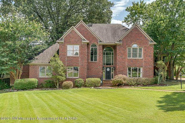 9245 Rosalie Cove, Olive Branch, MS 38654 (MLS #337272) :: The Live Love Desoto Group
