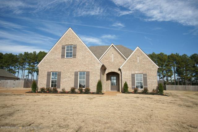 3436 Shiloh Lane, Southaven, MS 38672 (#315391) :: Berkshire Hathaway HomeServices Taliesyn Realty