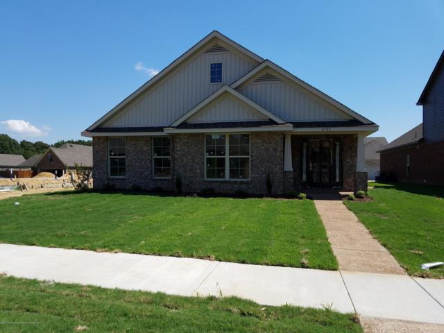6682 Terry Chase Drive, Olive Branch, MS 38654 (MLS #319350) :: Signature Realty