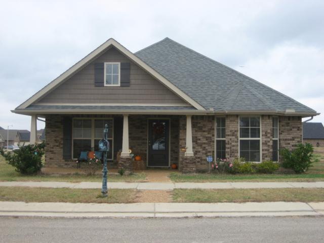 6757 Jessie Hoyt Drive, Olive Branch, MS 38654 (MLS #319358) :: Signature Realty