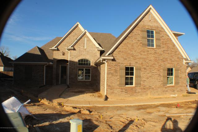 6814 Rebel Grove Cove, Olive Branch, MS 38654 (MLS #320026) :: Signature Realty