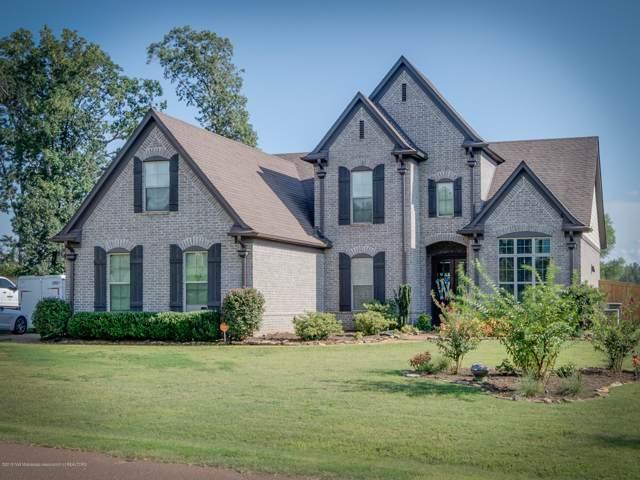 4765 Bakersfield Drive, Nesbit, MS 38651 (#324523) :: Berkshire Hathaway HomeServices Taliesyn Realty