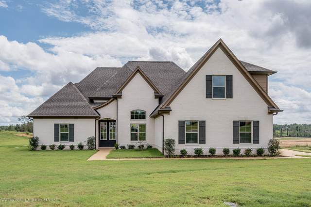8269 Jack Thomas Cove, Olive Branch, MS 38654 (MLS #330070) :: The Live Love Desoto Group