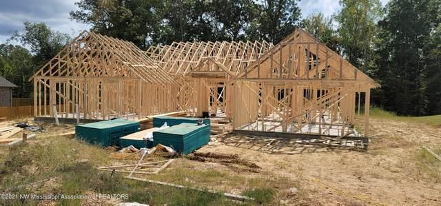 9617 Trenton Trail, Olive Branch, MS 38654 (MLS #333697) :: Gowen Property Group | Keller Williams Realty