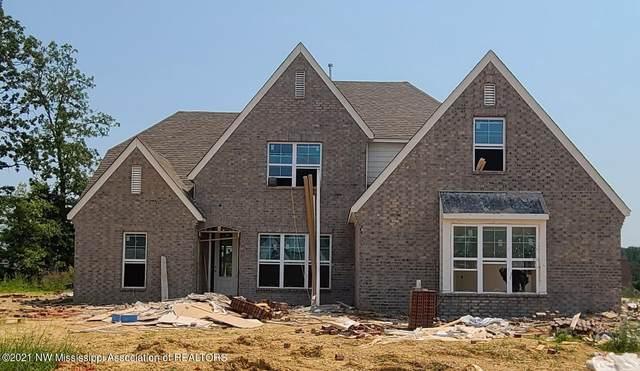 483 Charleston Cove, Hernando, MS 38632 (MLS #335201) :: Gowen Property Group | Keller Williams Realty
