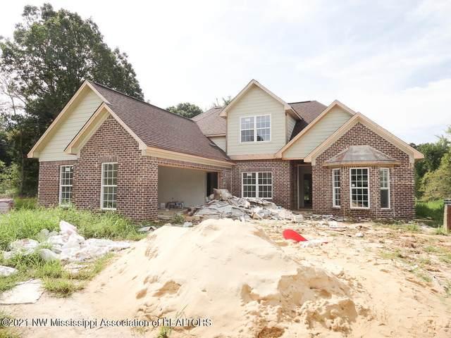 11 Poplar Lane, Red Banks, MS 38661 (MLS #336496) :: The Home Gurus, Keller Williams Realty