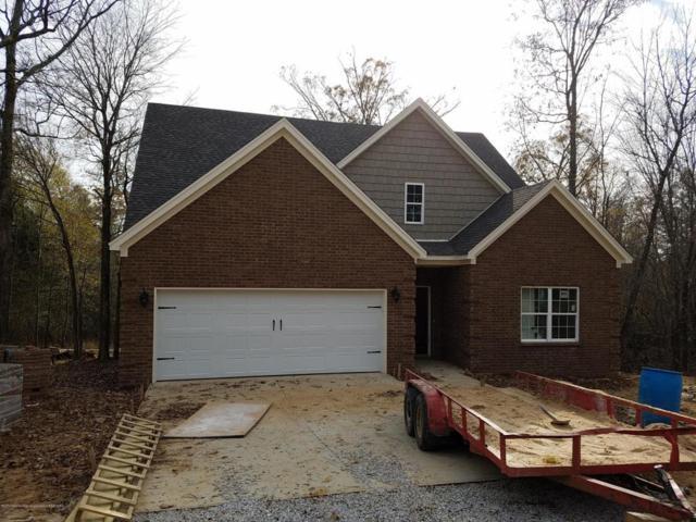 3889 Bolin Road, Hernando, MS 38632 (#308953) :: Berkshire Hathaway HomeServices Taliesyn Realty