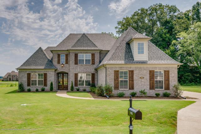 1702 West Cove, Hernando, MS 38632 (MLS #315551) :: Signature Realty