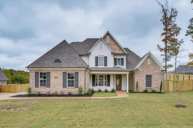 1686 Shepherd Drive, Hernando, MS 38632 (MLS #316384) :: Signature Realty