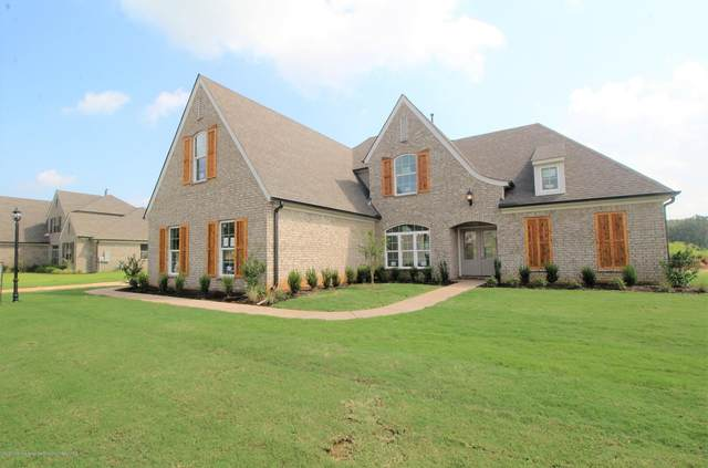 14611 Choctaw Ridge Dr, Olive Branch, MS 38654 (MLS #327440) :: Signature Realty