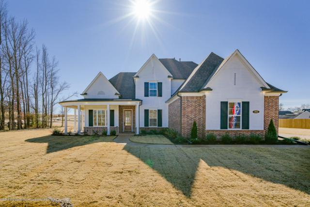 1552 Carlee Drive, Hernando, MS 38632 (MLS #318132) :: Signature Realty
