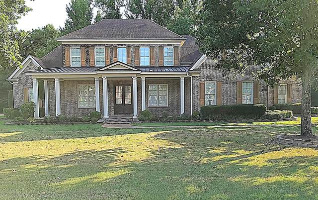 4043 Robinson Crossing, Olive Branch, MS 38654 (MLS #330837) :: The Live Love Desoto Group