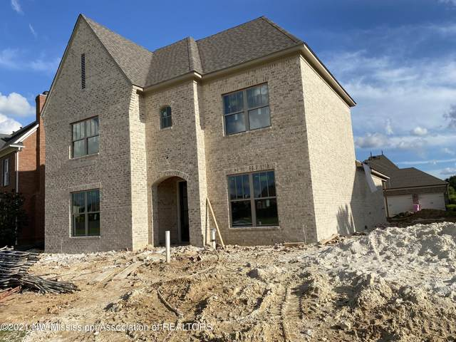 8043 Old Addison Drive, Olive Branch, MS 38654 (MLS #333680) :: Signature Realty