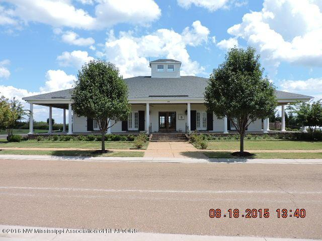 1100 Magnolia Lane, Robinsonville, MS 38664 (MLS #307299) :: Signature Realty