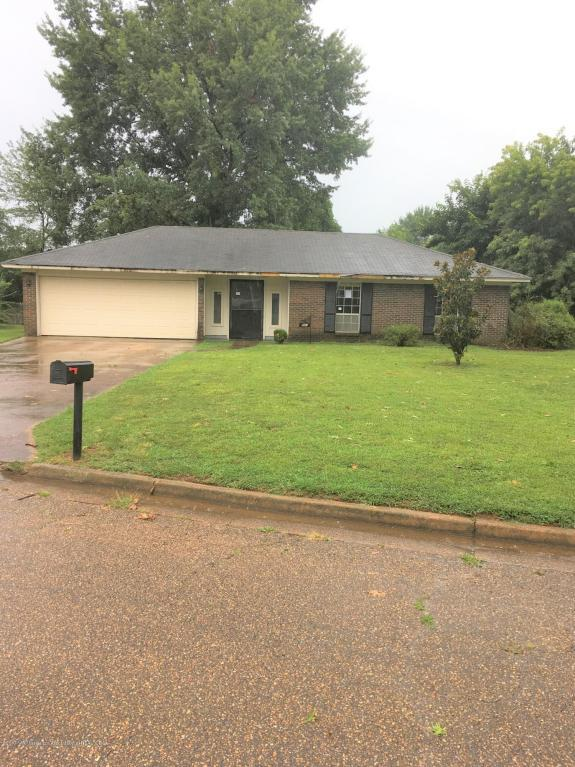 983 Boulder Cove, Southaven, MS 38671 (#311874) :: Berkshire Hathaway HomeServices Taliesyn Realty