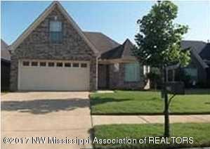 9882 Wynngate Drive, Olive Branch, MS 38654 (#311897) :: Berkshire Hathaway HomeServices Taliesyn Realty