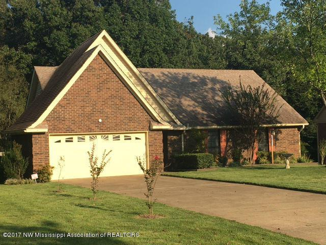 2380 Onega, Nesbit, MS 38651 (#312546) :: Eagle Lane Realty