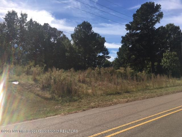 Lot 4 Peyton, Coldwater, MS 38618 (MLS #313107) :: Signature Realty