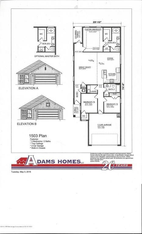 7947 Allen Glen Lane, Olive Branch, MS 38654 (#313842) :: Berkshire Hathaway HomeServices Taliesyn Realty