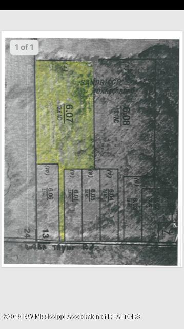 4 Bubba Taylor Road, Byhalia, MS 38611 (MLS #315856) :: Signature Realty