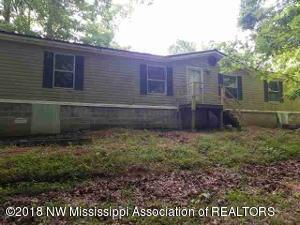 272 Graham Road, Coldwater, MS 38618 (#316858) :: Berkshire Hathaway HomeServices Taliesyn Realty