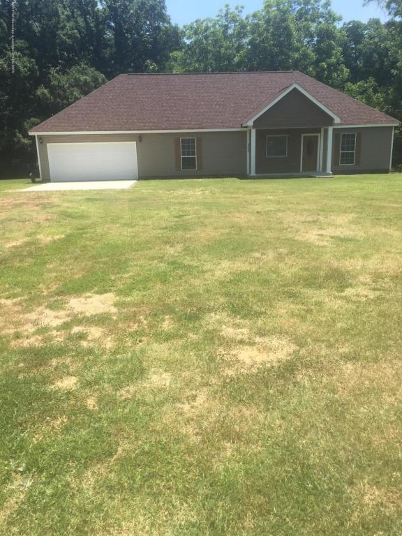 250 Williams Road, Como, MS 38619 (#317025) :: Berkshire Hathaway HomeServices Taliesyn Realty