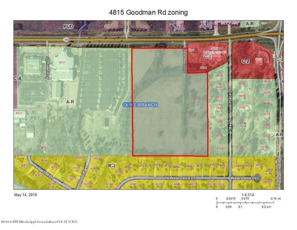 4815 Goodman Road - Photo 1