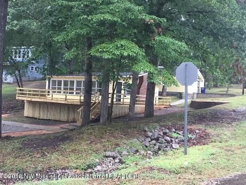 2244 Snow Lake Drive, Ashland, MS 38603 (MLS #318249) :: Signature Realty