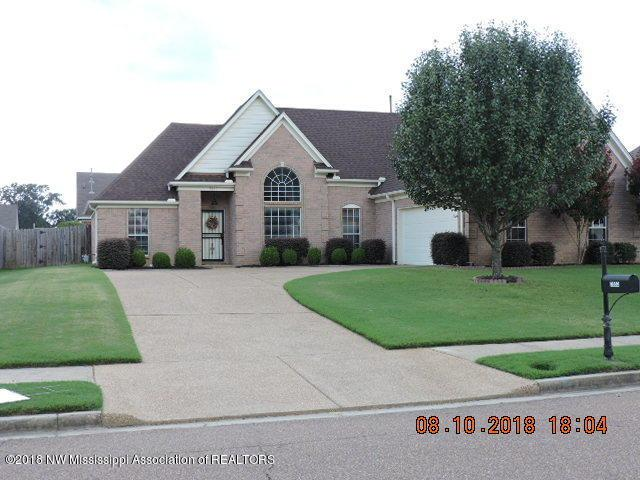 7853 Alexanders Crossing, Olive Branch, MS 38654 (#318268) :: Berkshire Hathaway HomeServices Taliesyn Realty