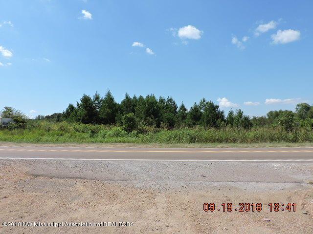 0 Highway 51, Nesbit, MS 38651 (MLS #319030) :: The Justin Lance Team of Keller Williams Realty